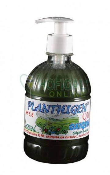 Planthigen - Sapun Q10 Oxigen - 500 ml